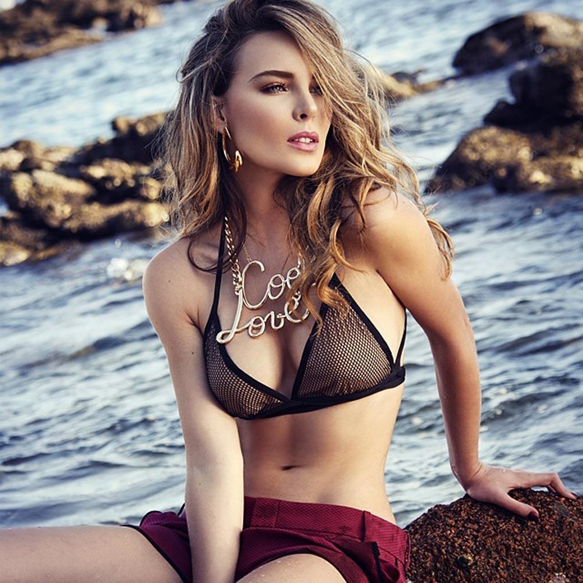 Belinda-hot