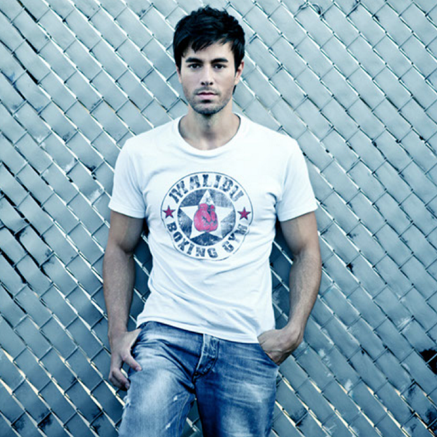 Enrique Iglesias Photo1